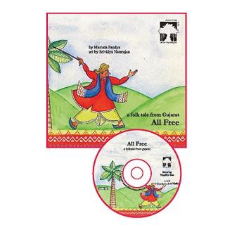 All Free - Children Audio Book