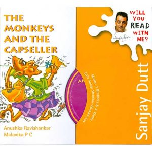 The-Monkeys-and-the-Capseller