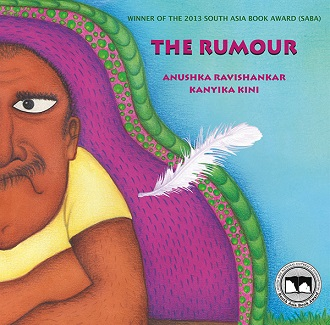 The Rumour - Children Picture Book