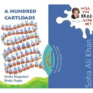 A Hundred Cartloads - Children Audio Book