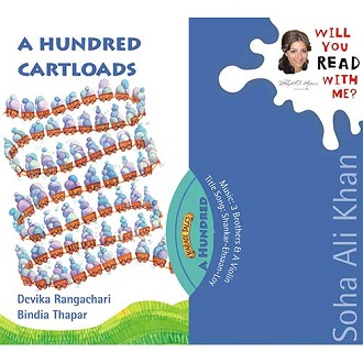 A Hundred Cartloads - Children Audio Book