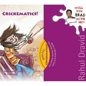 Crickematics
