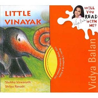 Little Vinayak - Children Audio Book