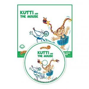 Kutti and the Mouse - Children Audio Book