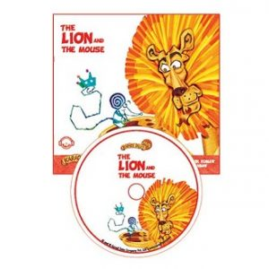 The Lion and the Mouse - Children Audio Book