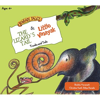 Trunks and Tails - Children Picture Book