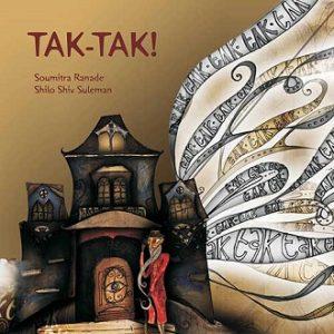 Tak Tak - Children Picture Book