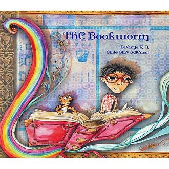 The Bookworm - Children Picture Book
