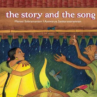 The Story and the Song - Children Picture Book