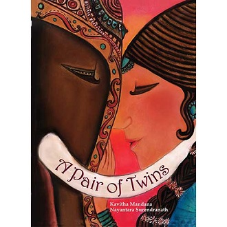 A Pair of Twins - Children Picture Book