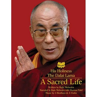 A Sacred Life - Audio Book