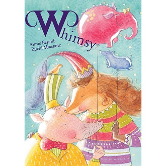 Whimsy - Children Picture Book