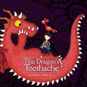 The Dragon's Toothache - Children Picture Book