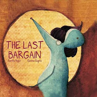 The Last Bargain - Children Picture Book