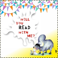 Will You Read With Me?