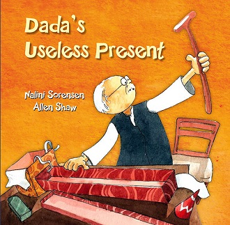 Dada's Useless Present - Children Picture Book