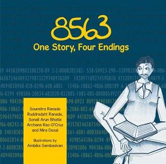 8563 - Children Picture Book