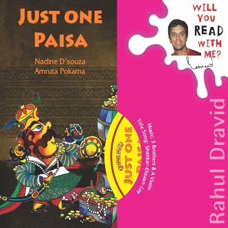 Just One Paisa - Children Audio Book