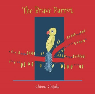 The Brave Parrot - Children Picture Book