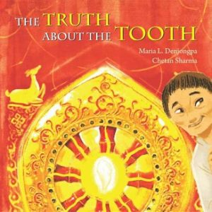 The Truth About the Tooth - Children Picture Book