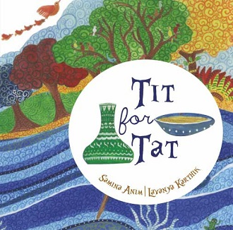 Tit for Tat - Children Picture Book