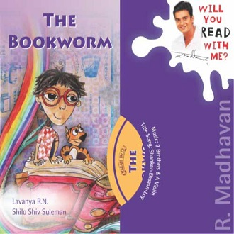 The Bookworm - Children Audio Book