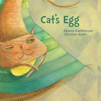 Cats Egg - Children Picture Book