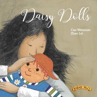 Daisy Dolls - Picture Book For Children