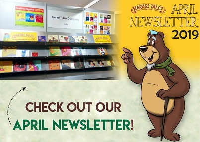 Apr – Newsletter Home Page