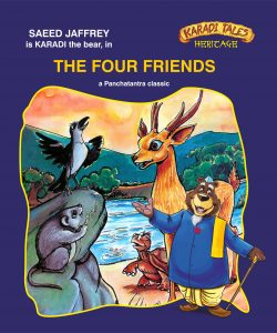 Book The Four Friends (2016)