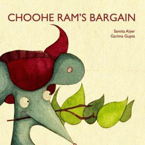 Choohe Ram's Bargain-1
