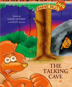 The Talking Cave Book