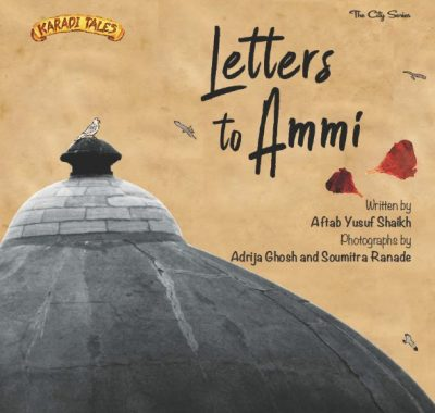 Letters to Ammi