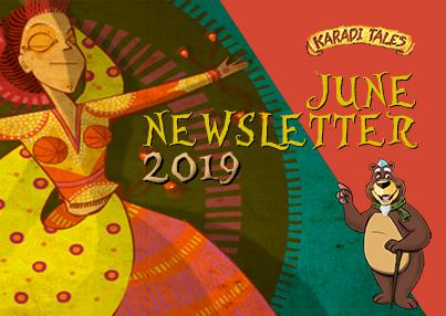 June Newsletter- Website