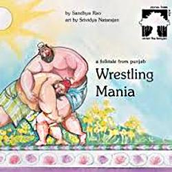 wrestling mania cover1