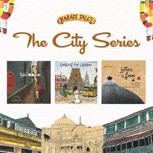 The City Series